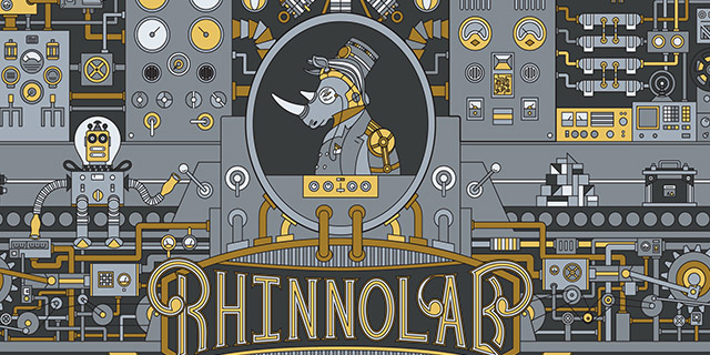 Rhinnolab Sample