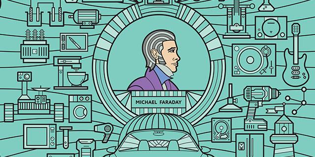 Faraday Sample