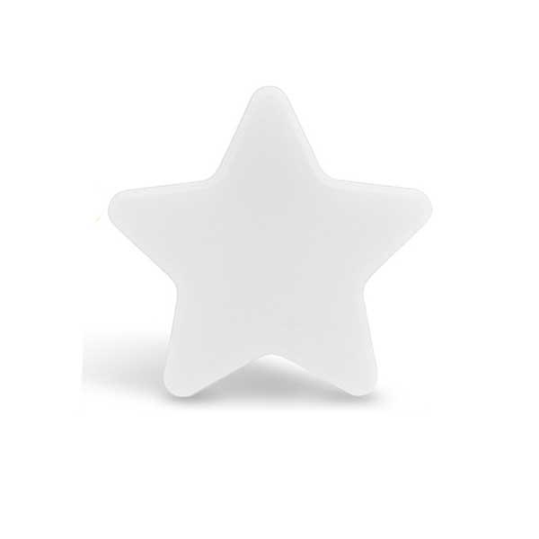 1220 luz noche con sensor estrella Clener