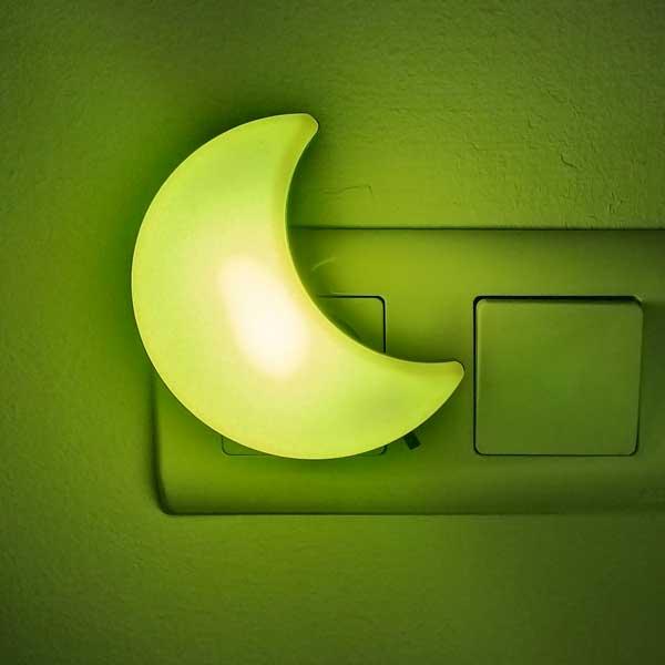 1208 luz de noche luna