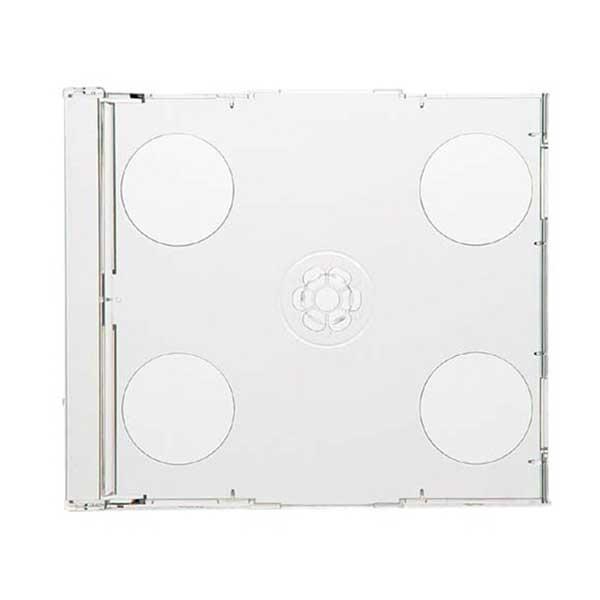 3921 bandeja 2 CD Jewel Box Clener