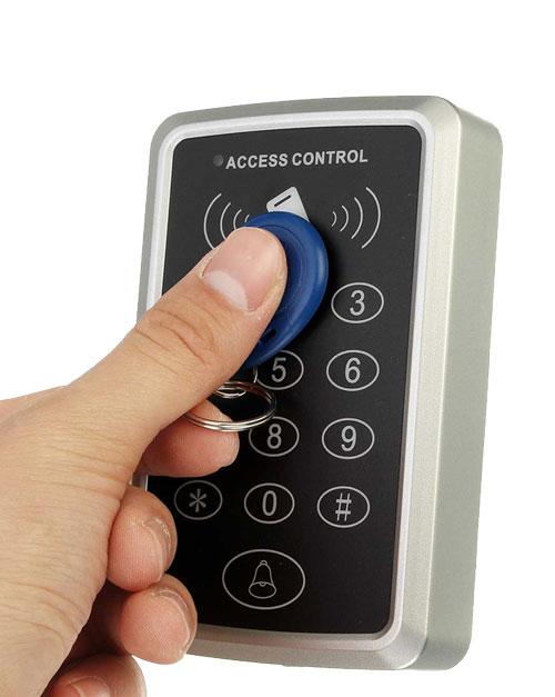 Neo Tech proximity Card attendance