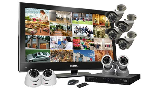 Neo Tech IP Camera Service