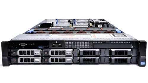 Neo Tech Dedicated Server
