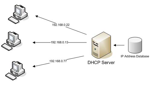 DHCP Server support in Bangladesh