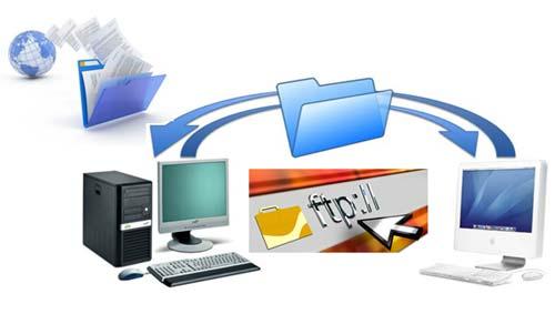 File Server setup