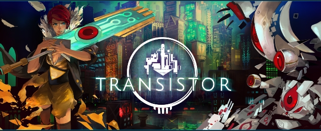 Transistor, Hands-on with Supergiant Games' next hit at PAX