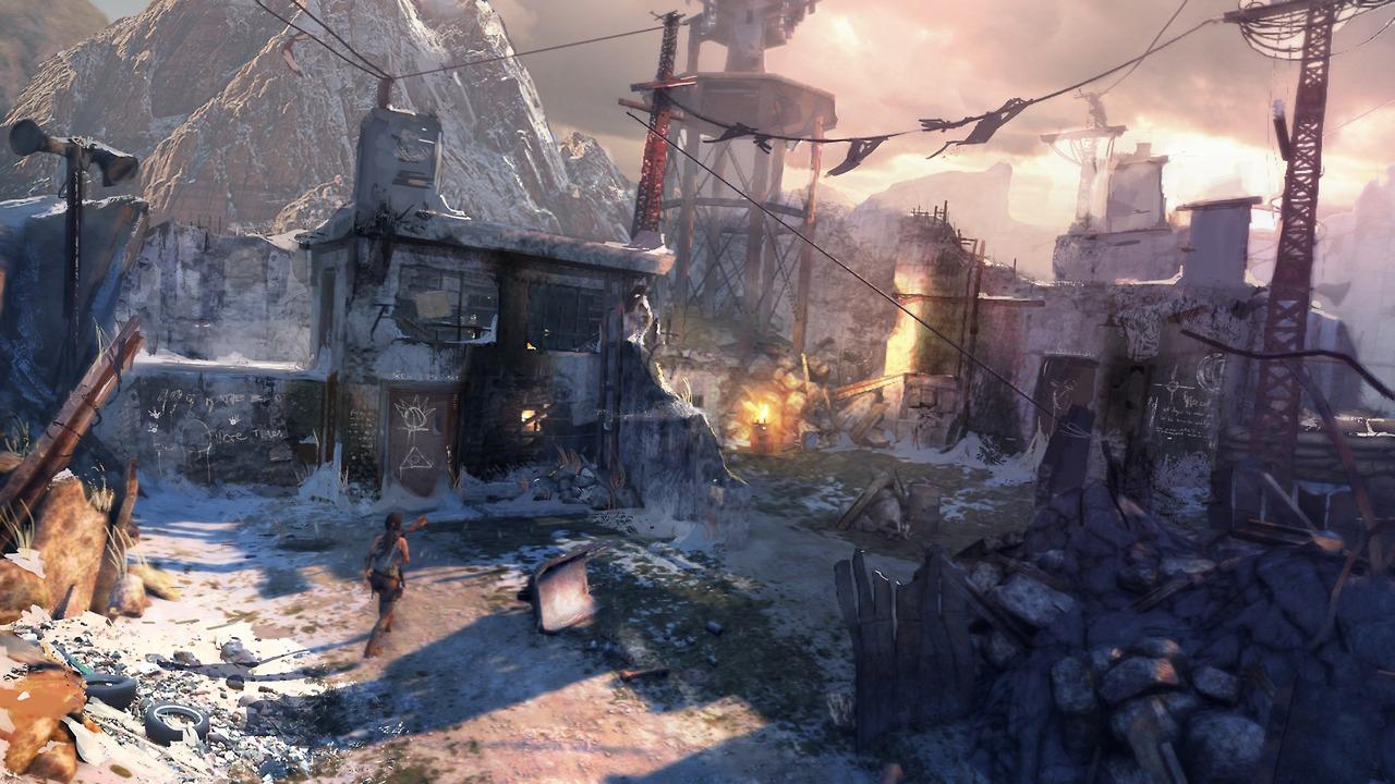 Tomb Raider Art Of Survival Pdf