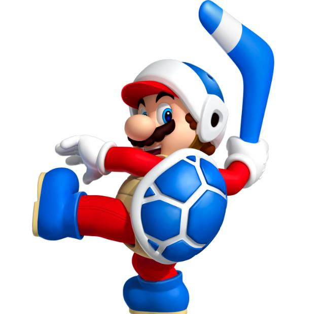 Super Mario 3d Land For The 3ds The Nerd Appropriate Review