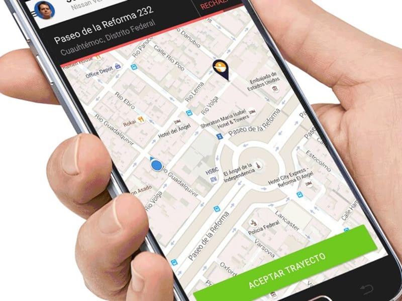 Imagem de destaque do post Conhece o novo concorrente do Uber? Use nosso Código Promocional e conheça a Cabify