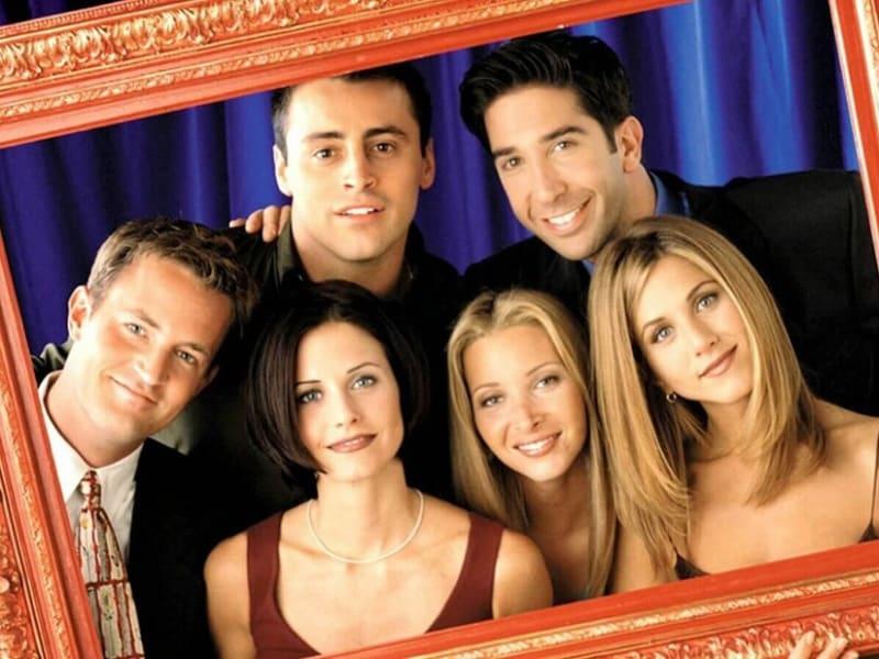 Imagem de destaque do post Aniversário de Friends: Relembre 4 cenas que marcaram a série