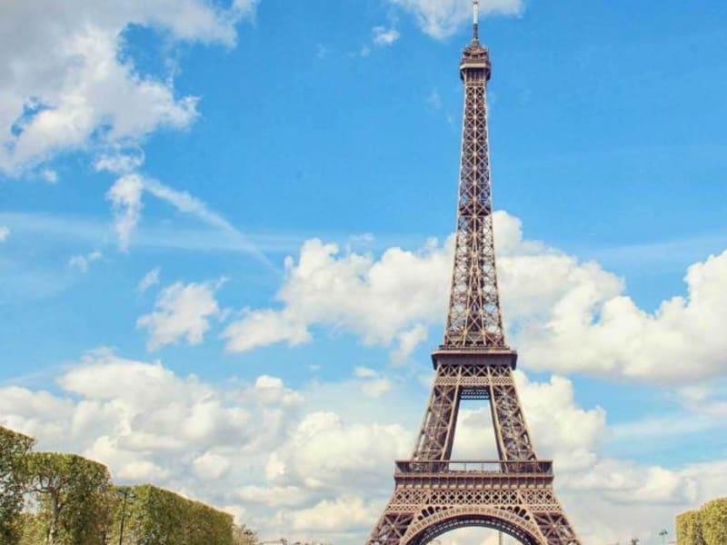 Imagem de destaque do post Dicas de como aprender Francês sozinho, mesmo na correria do dia-a-dia