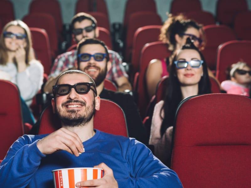 Imagem de destaque do post Conheça os filmes de comédia para todos os tipos de gostos e de risadas