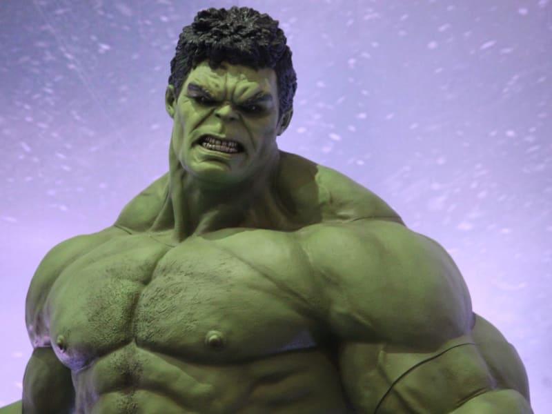Imagem de destaque do post Conheça as dificuldades para produção de um filme do Hulk solo