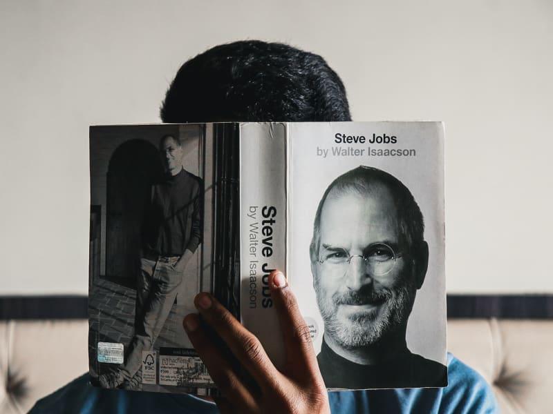 Imagem de destaque do post Filme de Steve Jobs mostra um personagem profundo, visionário e complexo