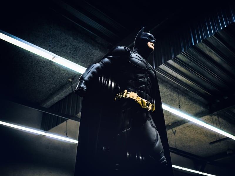Imagem de destaque do post Filmes do Batman contam a história de um herói que vem se reinventando com o passar dos anos