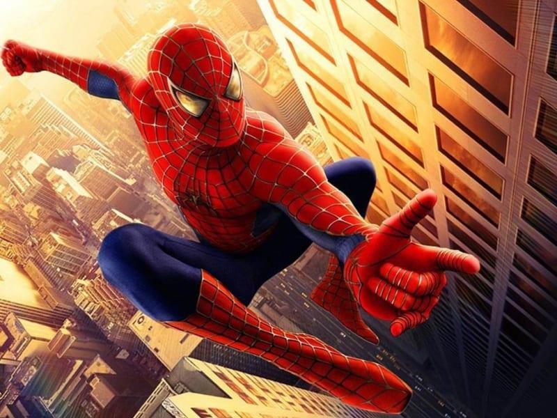Imagem de destaque do post Relembre os filmes do Homem-Aranha de todos os tempos