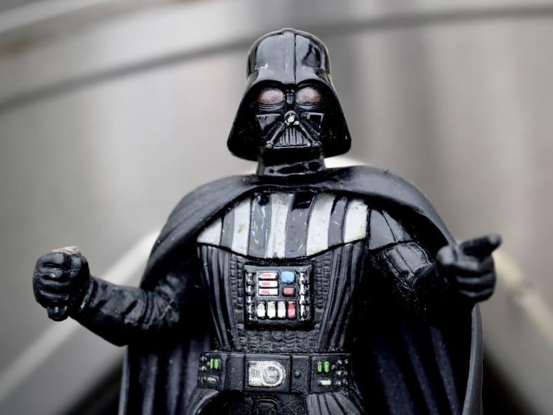 Imagem de destaque do post Conheça algumas das frases Star Wars mais marcantes de toda a saga