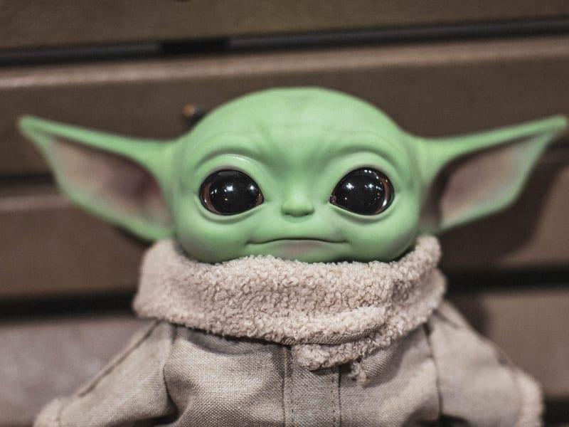 Imagem de destaque do post Que a Força esteja com você! Frases do Mestre Yoda para se inspirar
