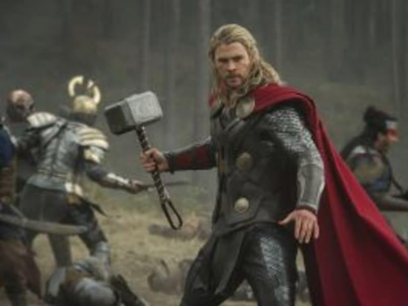 Imagem de destaque do post Filme do Thor: conheça a trilogia do Deus do Trovão