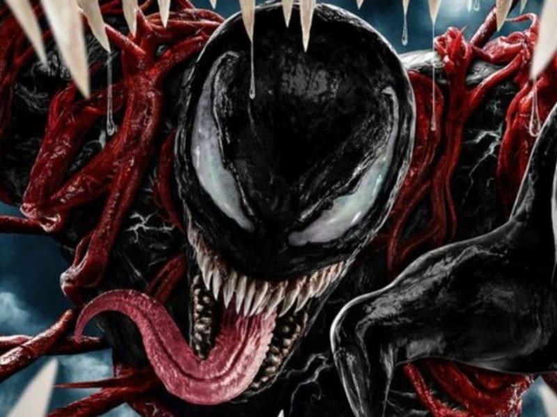 Imagem de destaque do post Saiba mais sobre a estreia de Venom: Tempo de Carnificina