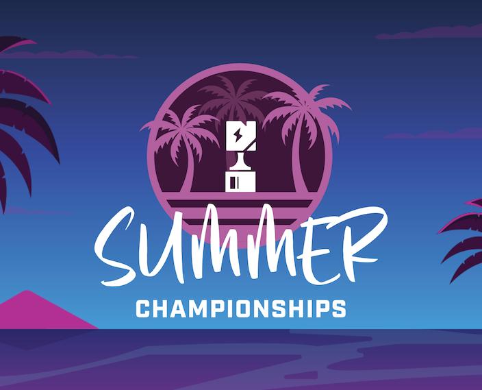 NSG Summer Championship Merchandise