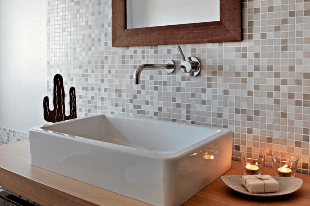 5 Originele Ideeen Voor De Badkamer Jaimy Be