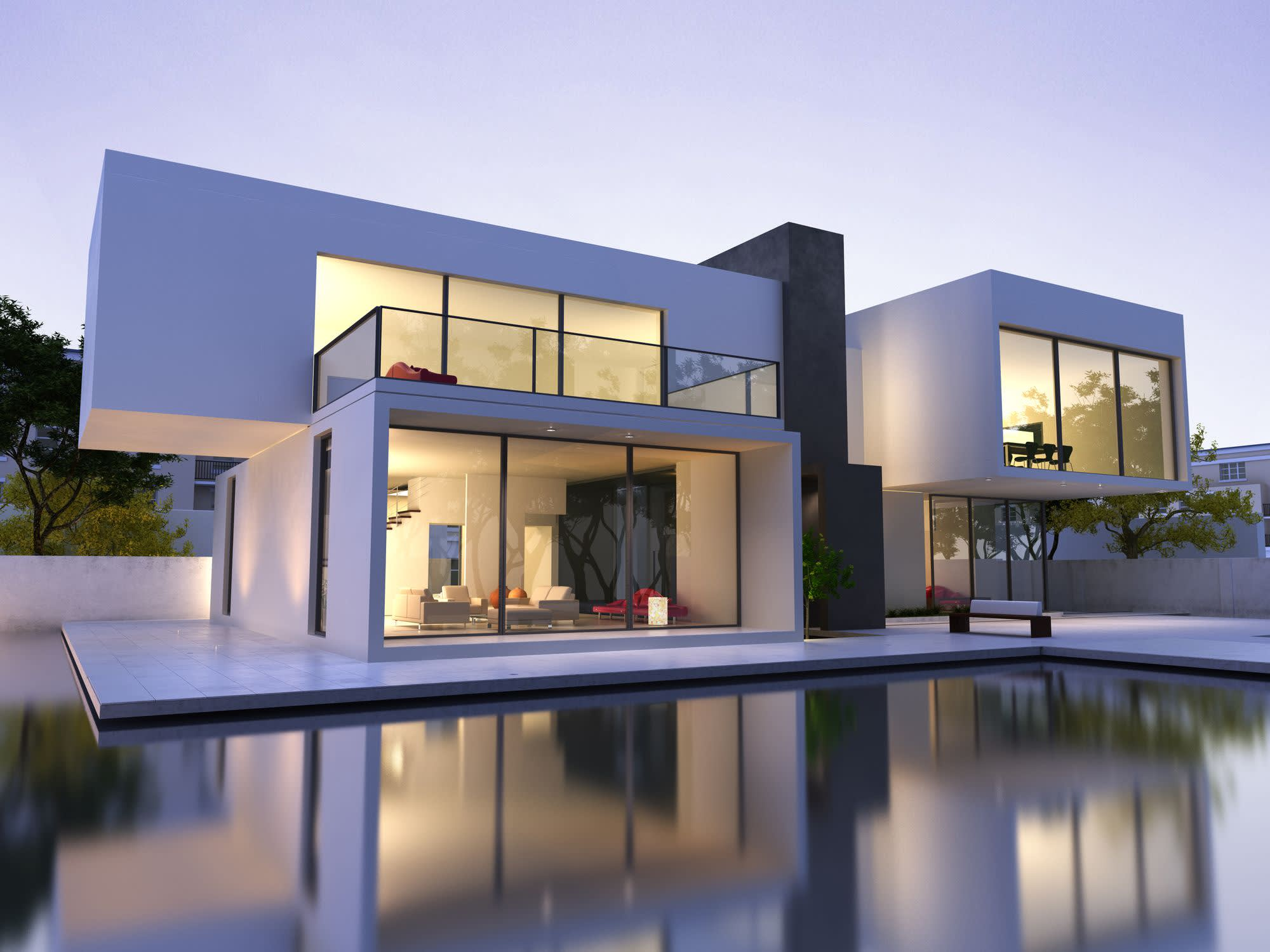 Onze 5 favoriete staaltjes smart home-domotica