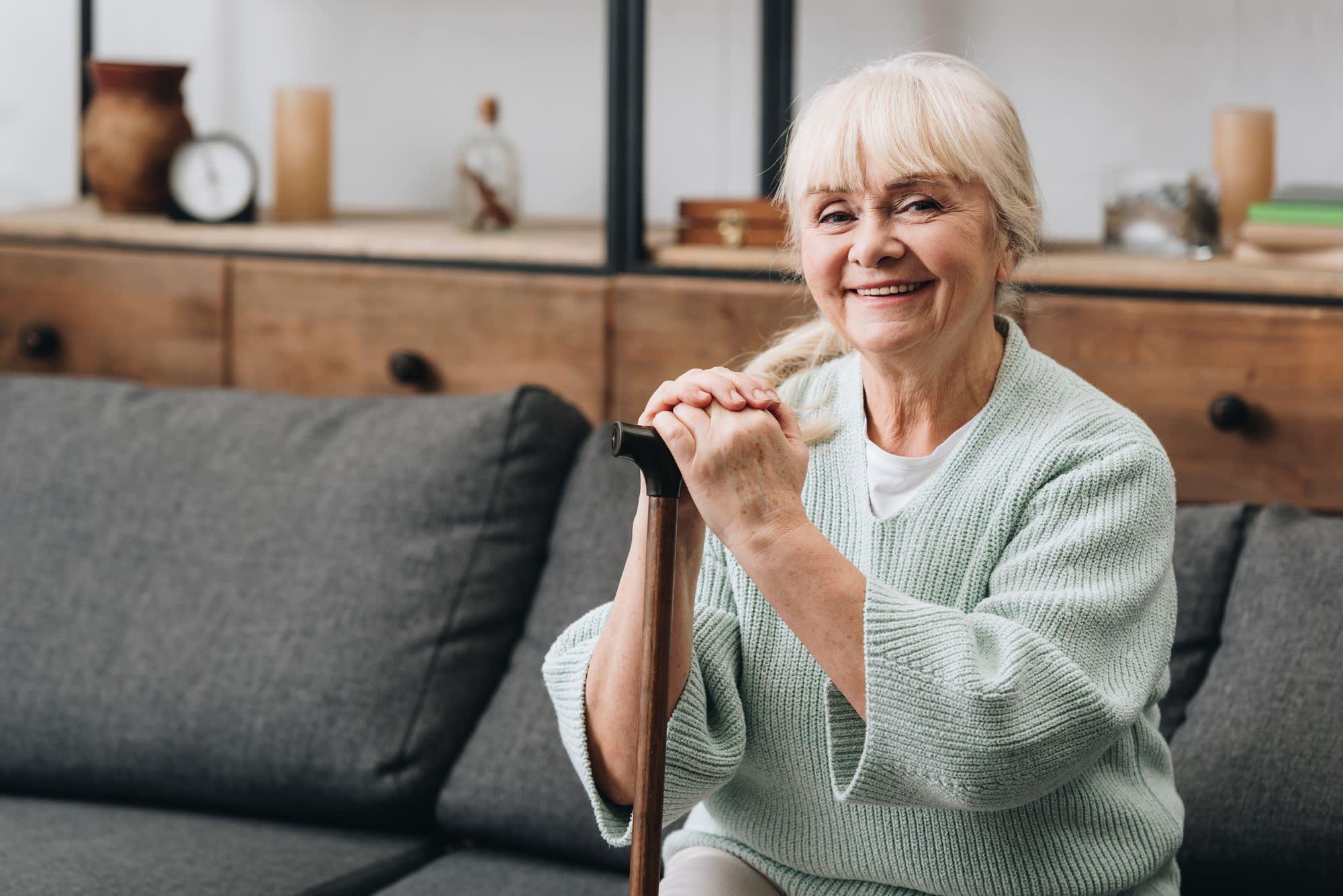 travaux adaptation logement personnes âgées
