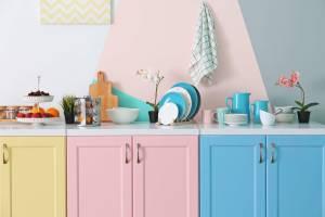 Cinq idées fraiches pour repeindre sa maison