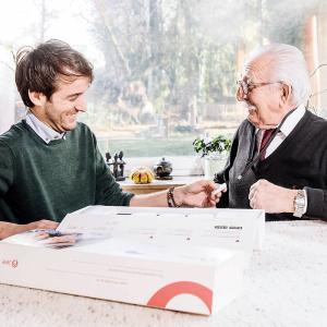 Domotica voor zelfstandig & veilig wonen bij ouderen