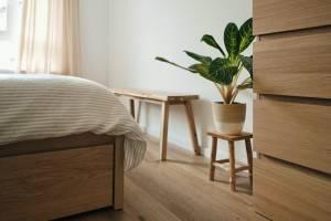 Quel revêtement de sol pour une chambre?