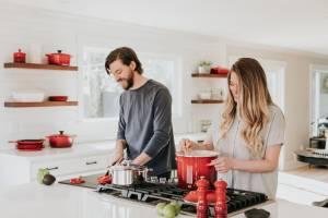10 conseils pour moderniser une vieille cuisine