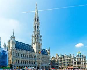 L'entretien chaudière à Bruxelles