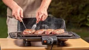 Barbecues électriques et innovants