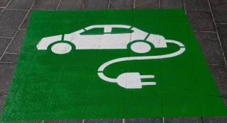 Solutions et bornes de recharge pour voitures électriques