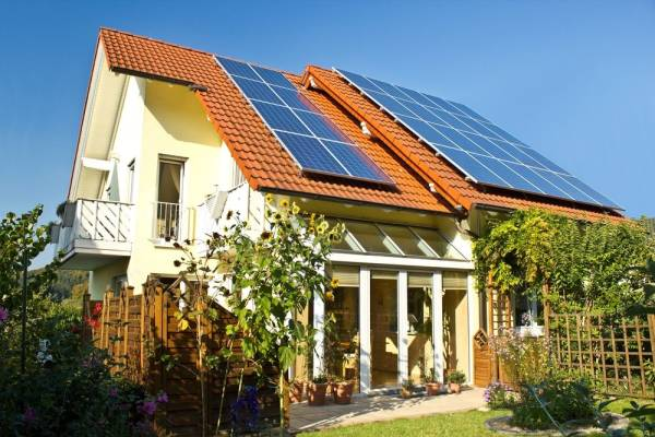 Panneaux solaires: Du changement pour les certificats verts à Bruxelles en 2021