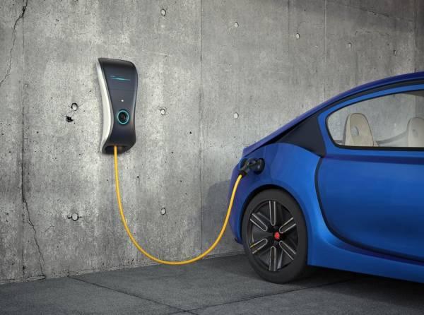 Installation d'une borne de recharge pour votre voiture électrique
