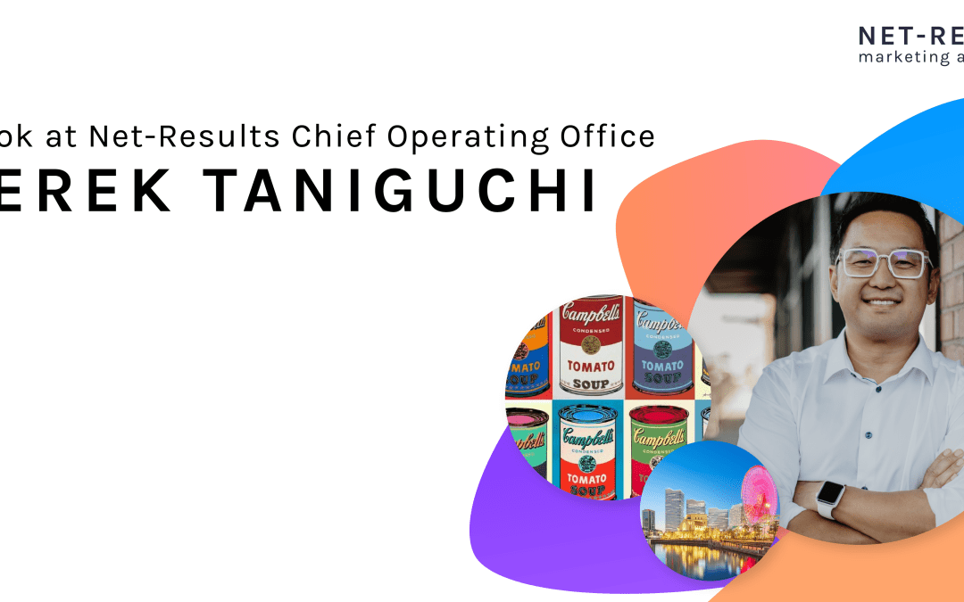 A look at Chief Operating Officer, Derek Taniguchi