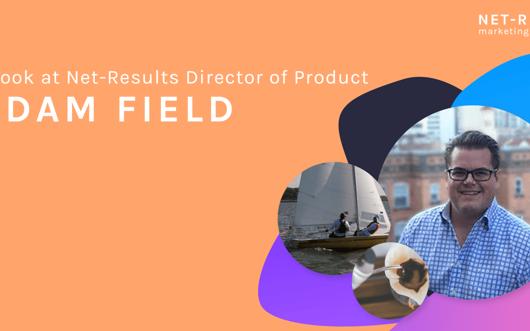 A look at Director of Product, Adam Field