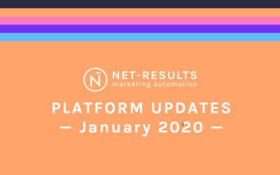 Platform Updates – January 2020
