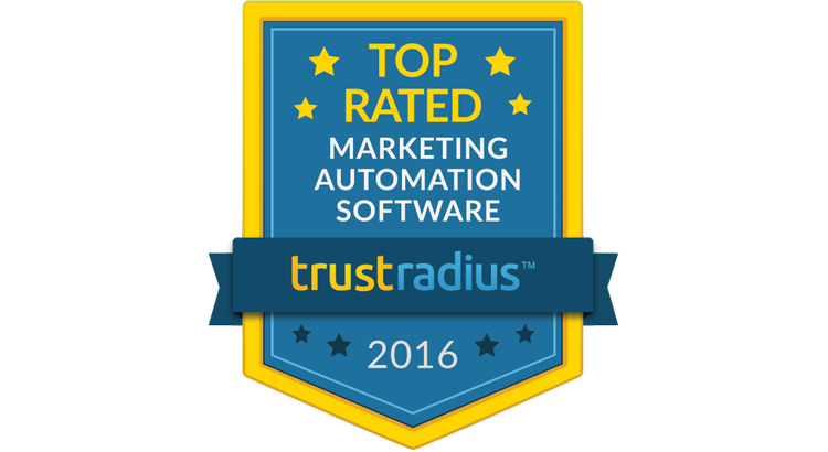 Net-Results Named A Top Rated Marketing Automation Platform by Software Users on TrustRadius