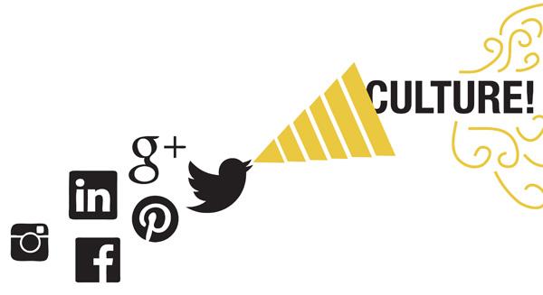 Internlandia: Showing Company Culture through Social Media Strategy
