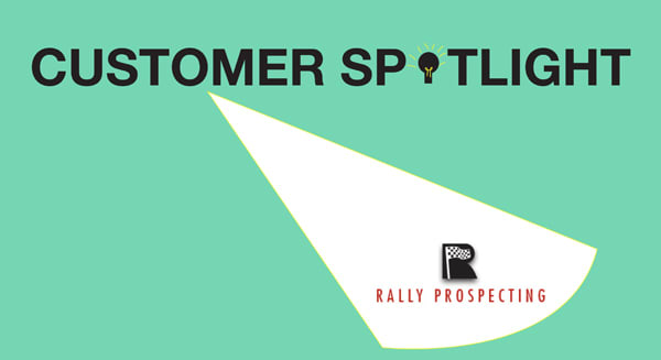 Monthly Partner Spotlight with Rally Prospecting