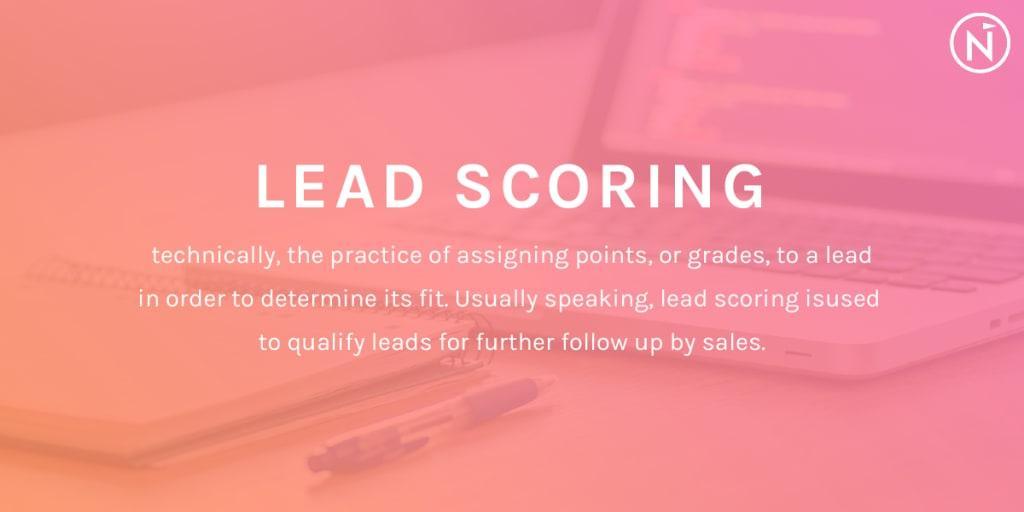 B2B Lead Scoring