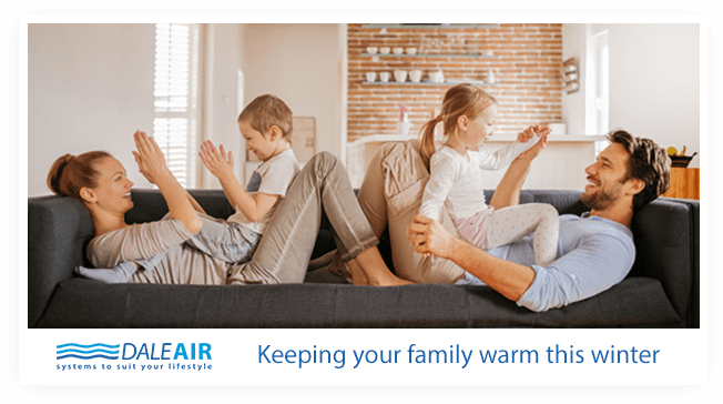 Dale Air Melbourne Heating and Cooling Systems