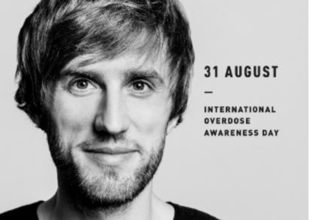 International Overdose Awareness Day: 31 August 2018