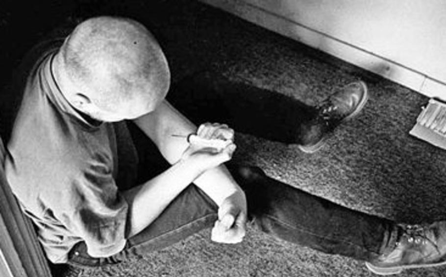 От кого рожать? В России инфицирован уже каждый 40-й мужчина в возрасте 25–40 лет