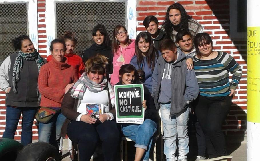 El Día de Acción Global de 2019 de la campaña Apoye. No Castigue está a la vuelta de la esquina! Comparte tus planes y necesidades con nosotros antes del 10 de mayo!