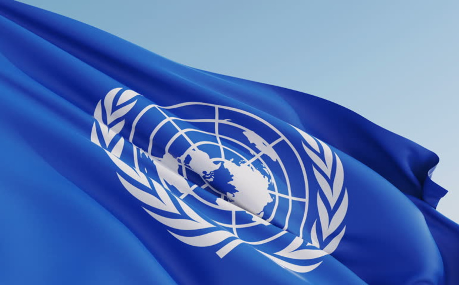 UN Common Position on drug policy - Consolidating system-wide coherence